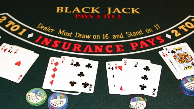 2 Blackjack winners in minutes!