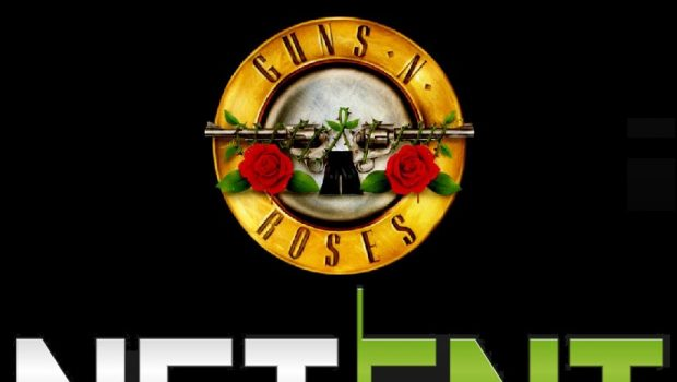 The Guns N 'Roses Slot Machine is Game of the Year