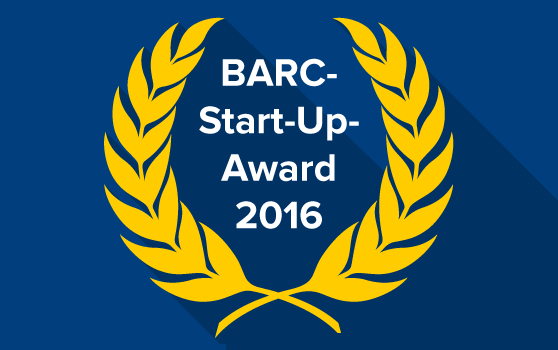 BARC Best Practice Award 2016 goes to Casinos Austria