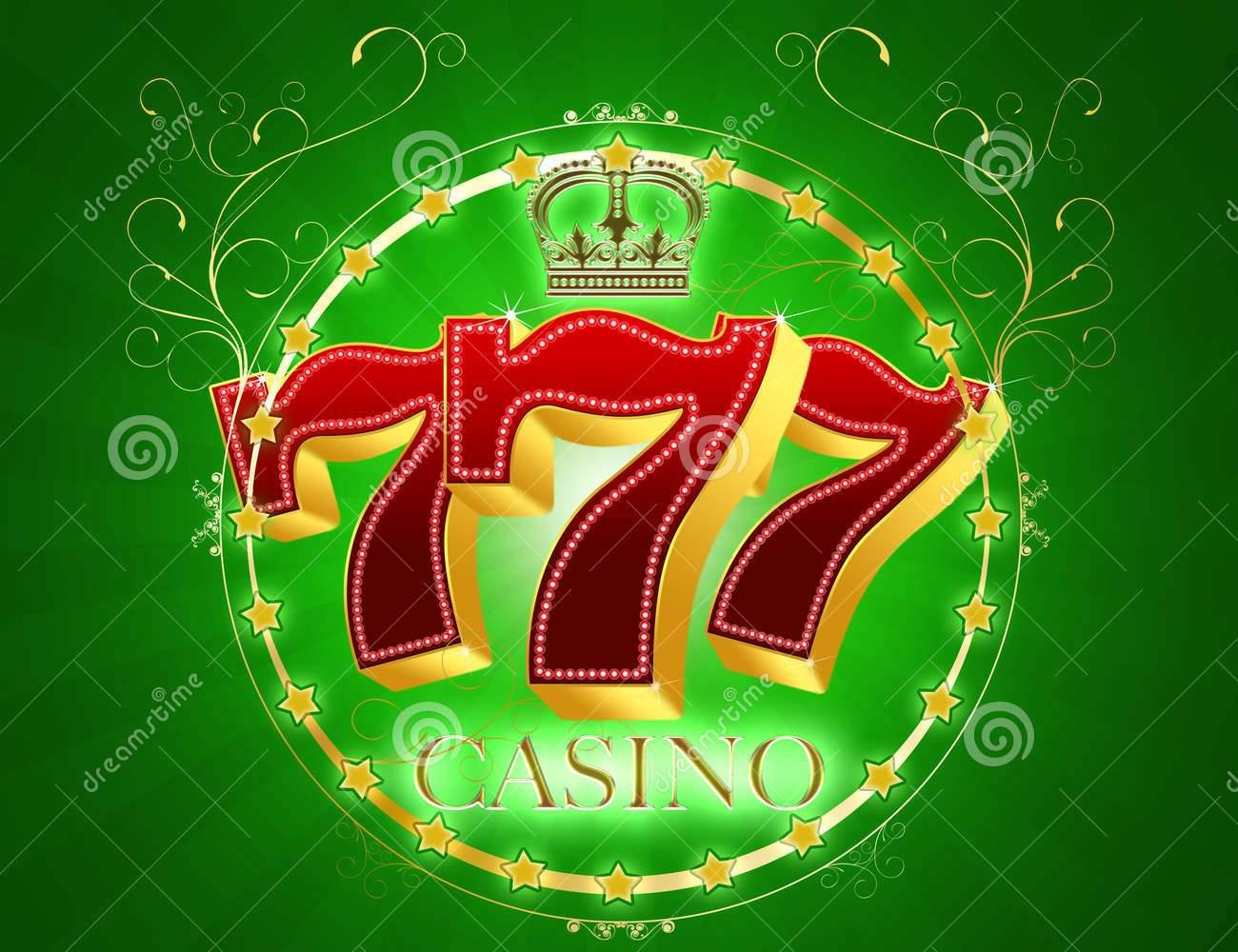 casino 777 promotie code