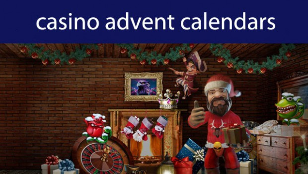 Casino Cruise Advent Calendar