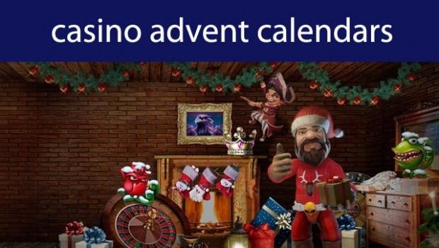 Casino Cruise Advent Calendar