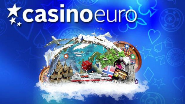 Christmas comes closer to Casino Euro