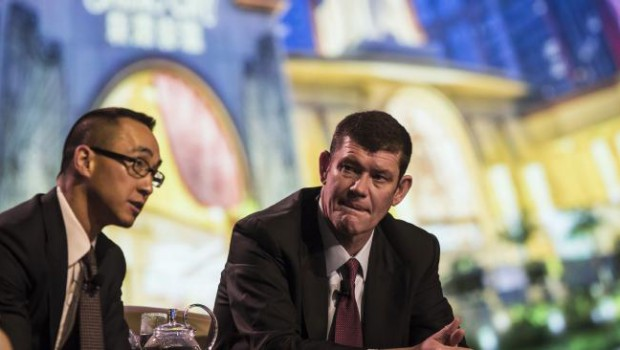 Crown Resorts refocuses its activities and abandons Las Vegas casino project