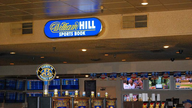 First legal bet on eSports in Las Vegas on William Hill