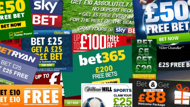 How Betting Bonuses Work