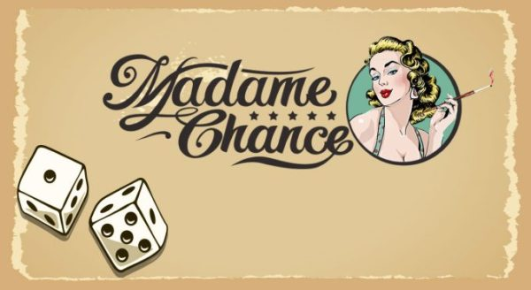 10 € euro free bonus code at Madame Chance Casino