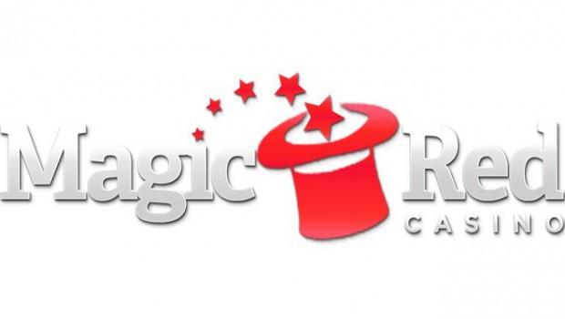 Magic Red Casino – up to € 200 bonus and 100 free samples