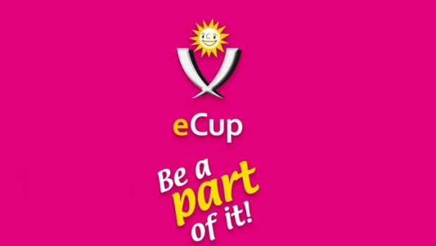 Become a star, with the new Merkur eCup app