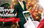 Mr Green Advent Calendar