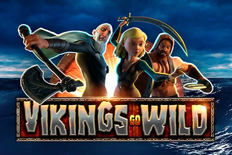 New Yggdrasil Slot Machine : Vikings Go Berzerk