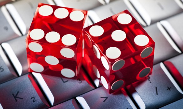 Online gaming and betting