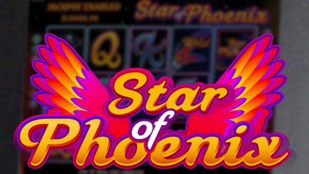 Phoenix Sun slot machine