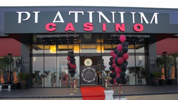 Platinum Casino Advent Calendar