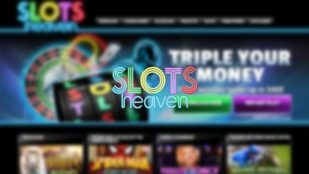 Playtech Christmas Roulette available on Slots Heaven Casino