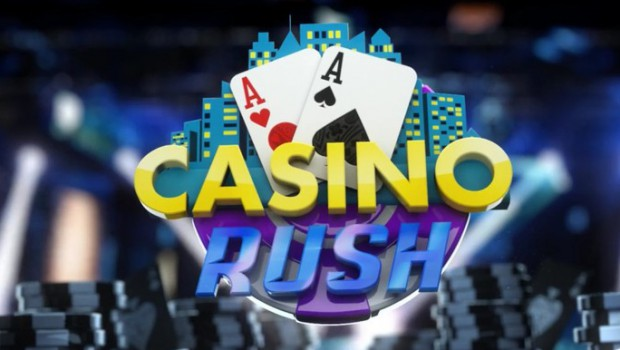 Pokerstars launches Casino Rush