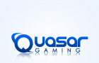 Quasar Gaming Christmas campaign with € 4 bonus without deposit