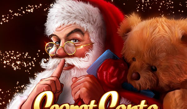 Merry Christmas at all with Free Slots Secrets of Christmas and Holiday Season
