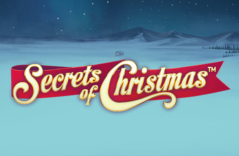 A jackpot as a Christmas ™ gift on Secrets of Christmas ™ from NetEnt