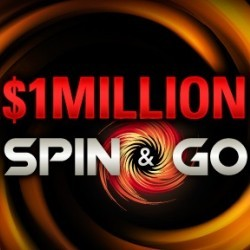 Teacher from Bermuda rages at the Pokerstars Spin & Go tournament million jackpot