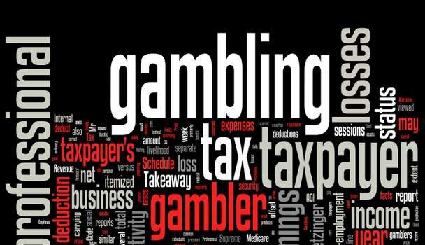 The UK will tax incentives for betting sites and casinos