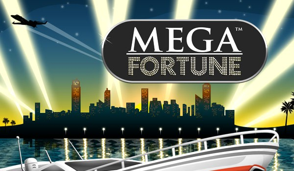 The progressive jackpot of Mega Fortune already exceeds 7,000,000 €