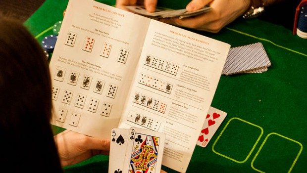 Tips For Boosting Your Poker Skills