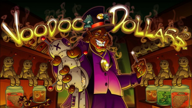 Endorphina Launches New Voodoo Slot Machine