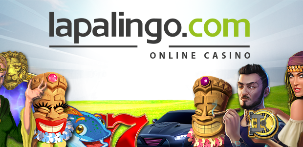 New customers: 10 € bonus without deposit at Lapalingo Casino