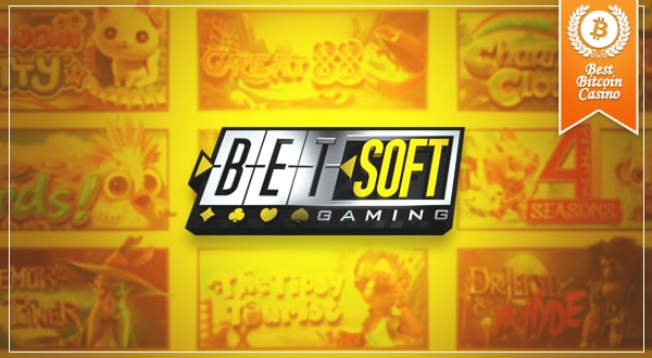 Betsoft Signs Partnership Agreement with Suprnation