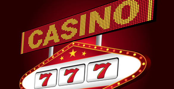 Receive 1 year of free cash with Casino777