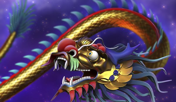 Celebrate the Chinese New Year with the Chunjie Slot Machine