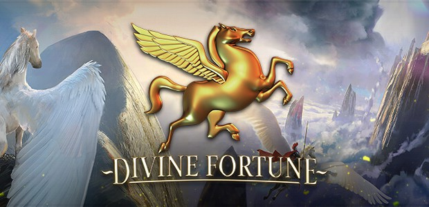 Royal Panda launches Divine Fortune slot with free spins
