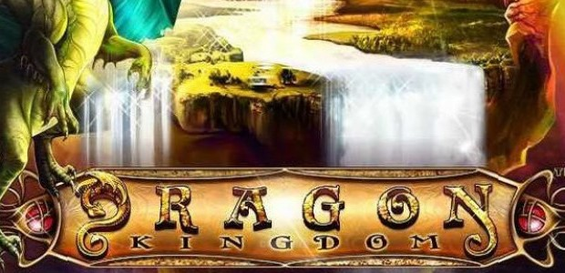 Pragmatic Play launches Dragon Kingdom slot machine