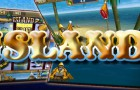 New exclusive PokerStars Millionaires Island slot machine