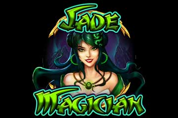 The developer Play'n Go launched the new game Jade Magician