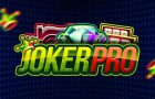 Discover NetEnt's new Joker Pro slot machine