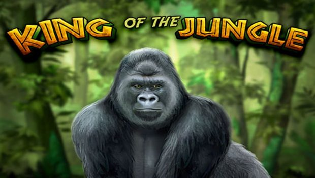 King of the Jungle: Bally Wulff with a new jungle slot