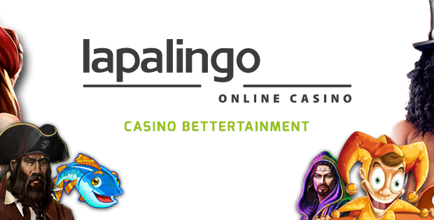 Dutch man gets a big win at Lapalingo Casino