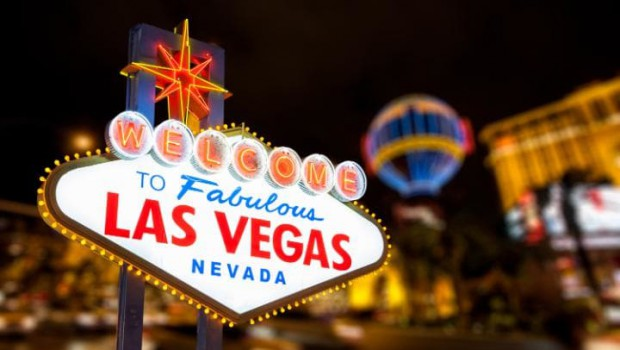 Las Vegas records new visitor's record in 2016