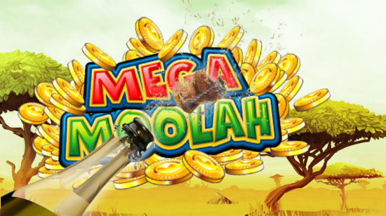 Mega Moolah mobile jackpot for € 6 million for a freshly registered player