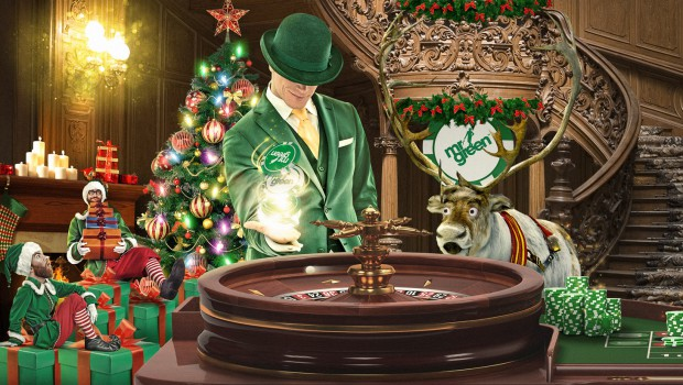 Free examples at Mr.Green Online Casino!