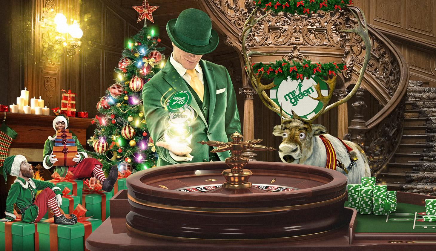 Green Online Casino