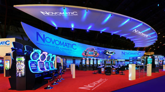 Novomatic Group in distress – gaming machines have been illegal