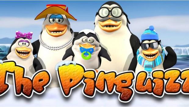 Pinguizz HD Canadian Demo Slot Review