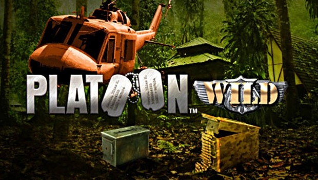 Cherry Trio and Platoon Wild Slots available for free