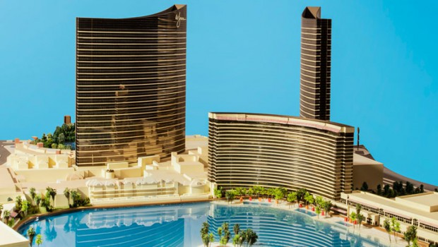 Steve Wynn enthusiastic about launching Paradise Park in Las Vegas