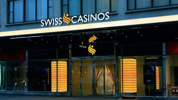 The classic Swiss casinos operate lobbying for the new Money Laws