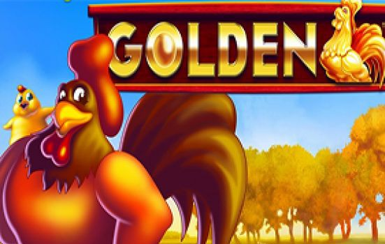 The developer NextGen launches the new Golden slot machine