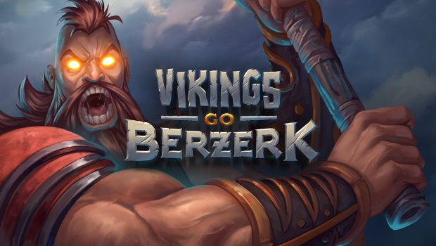 Discover the slot machine Vikings go Berzerk in free and real money